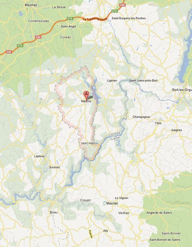 Dordogne : une mère et ses trois enfants portés disparus