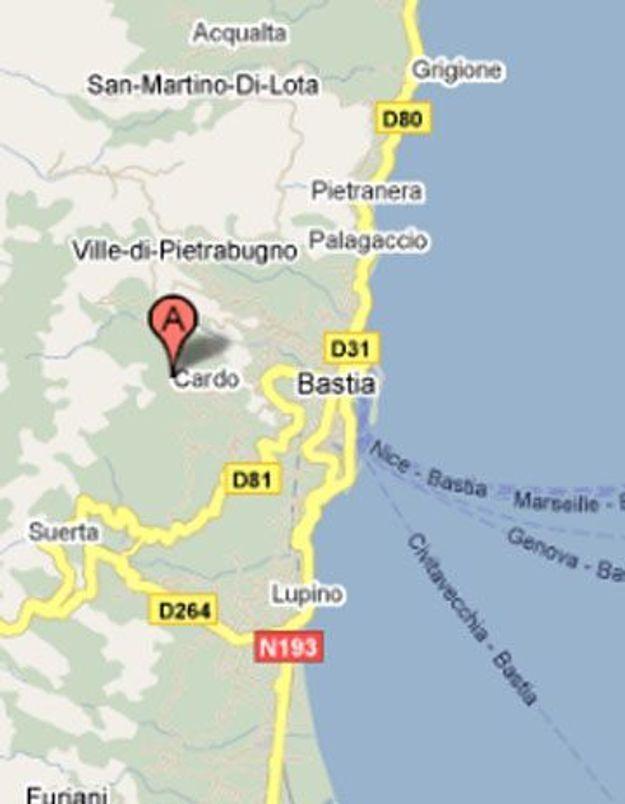 Double infanticide à Bastia : la mère terrée dans le silence