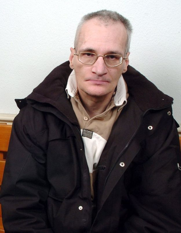 Double meurtre : Francis Heaulme renvoyé devant les assises