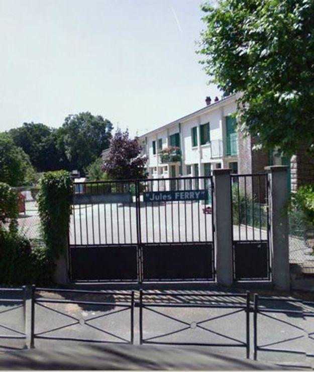Draveil : des parents bloquent une école primaire