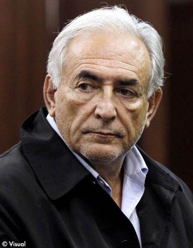 DSK a été placé sous surveillance anti-suicide