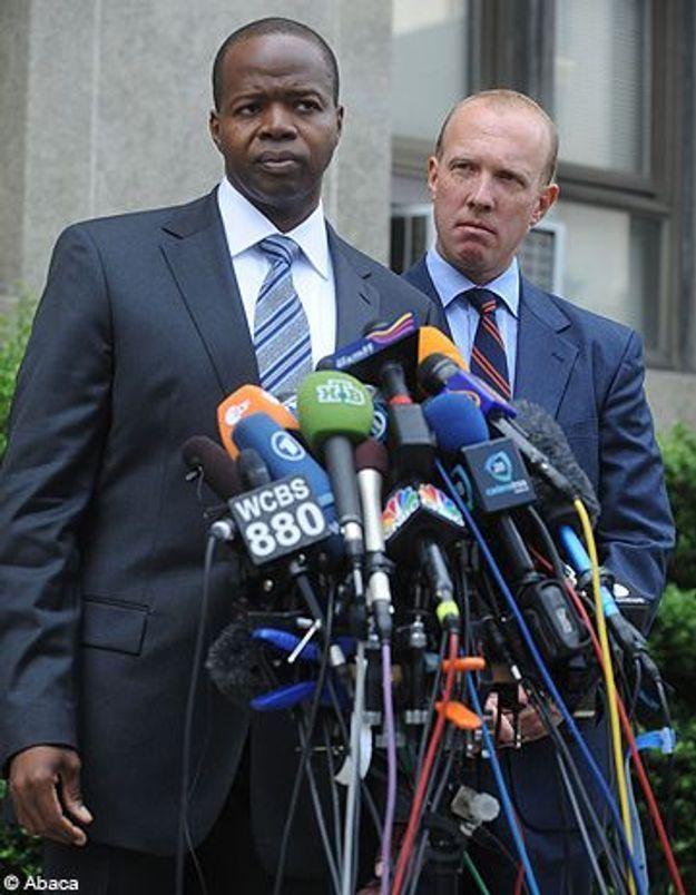 DSK : les avocats de N. Diallo dénoncent un « stratagème »