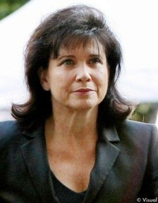 DSK : les Français comprennent Anne Sinclair