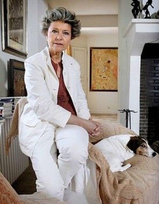 DSK : les révélations de la mère de Tristane Banon