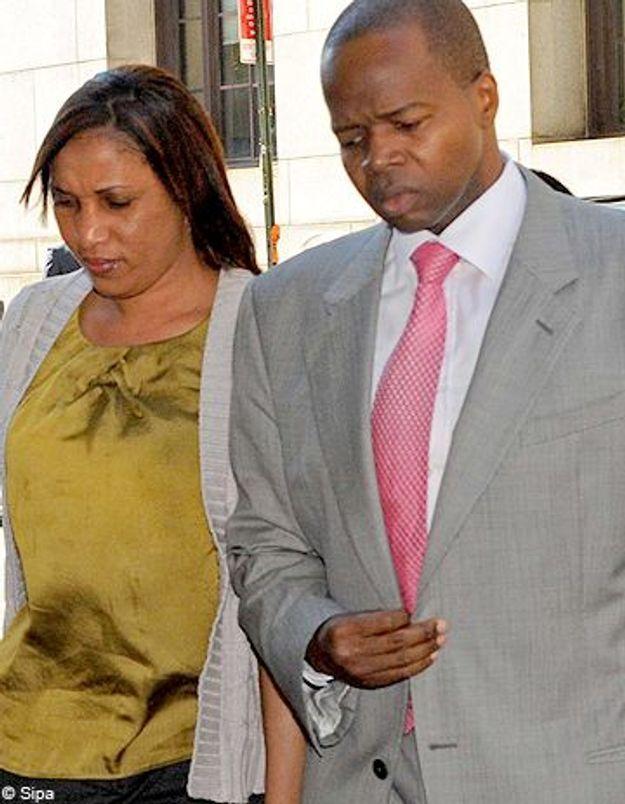 DSK : Nafissatou Diallo devant le procureur de Manhattan