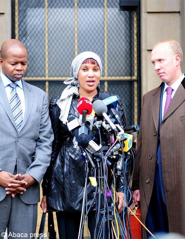 DSK/Nafissatou Diallo : l'accord finalisé
