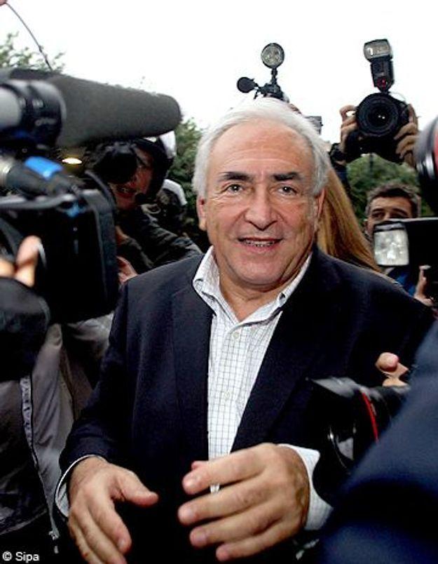 DSK « s'exprimera dans les 15 prochains jours »