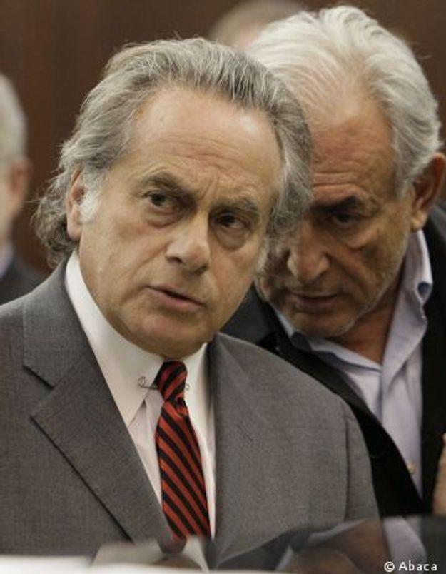 DSK : son avocat prédit qu' « il sera relaxé »