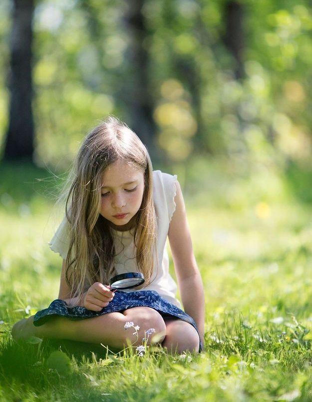 Ecologie : et si les enfants changeaient le monde?