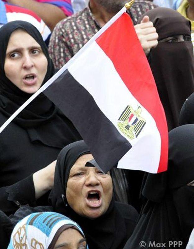 Egypte:la justice ordonne l'arrêt des « tests de virginité »