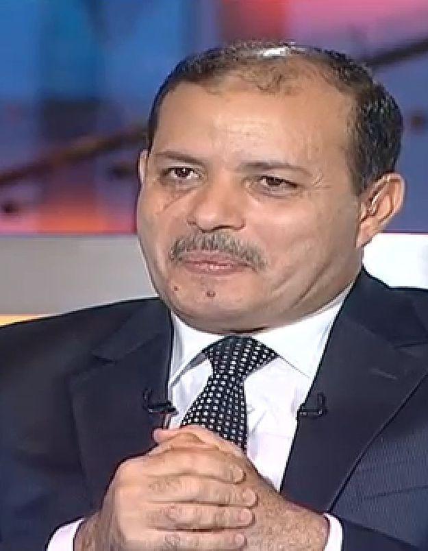 Egypte : un ministre drague une présentatrice en direct