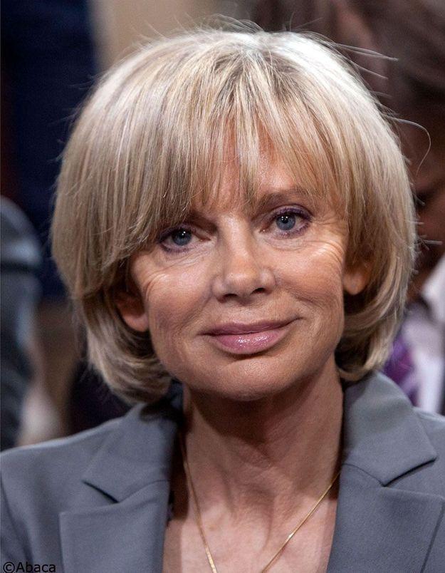 Elisabeth Guigou, future présidente de l'Assemblée nationale ?