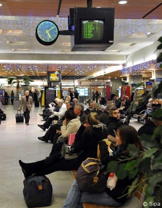 Elle attaque la SNCF après son licenciement pour cause de retards