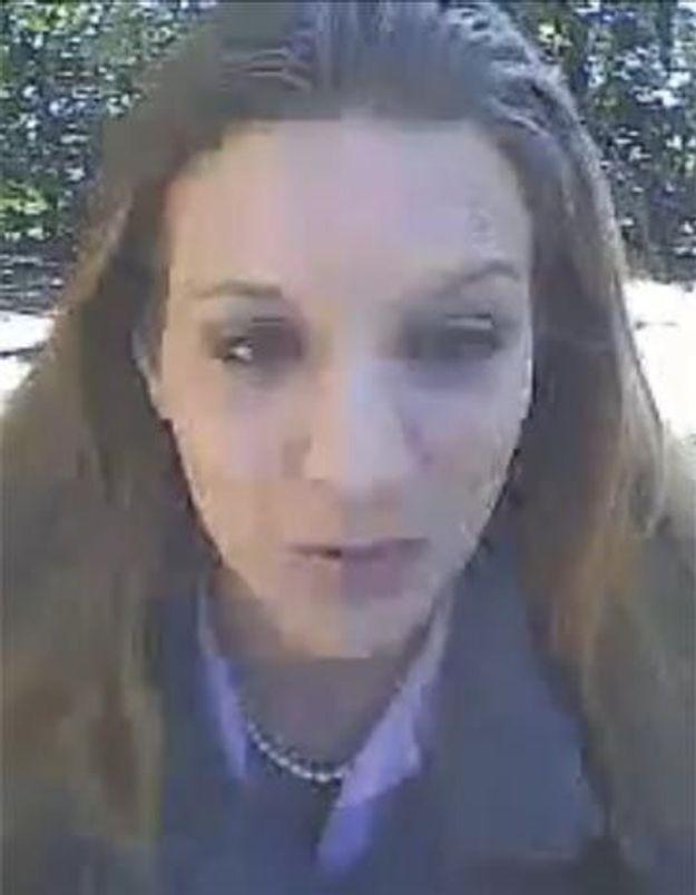 Elle décrit en direct son avortement sur Youtube