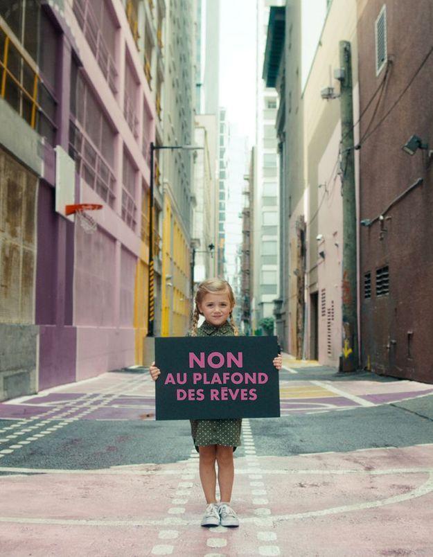 ELLE Power Girl : un après-midi dédié à l'avenir des petites filles