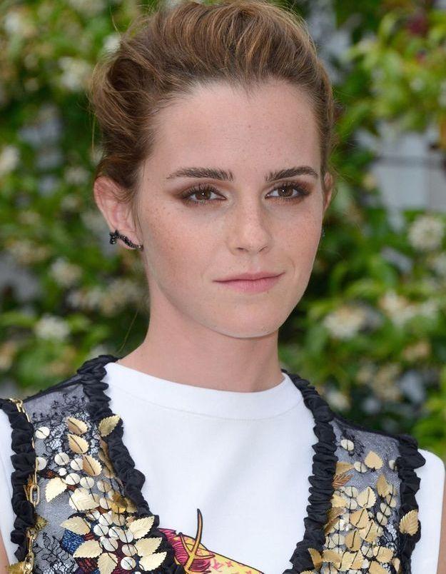 Emma Watson crée un numéro d'urgence pour les femmes victimes de harcèlement sexuel au travail