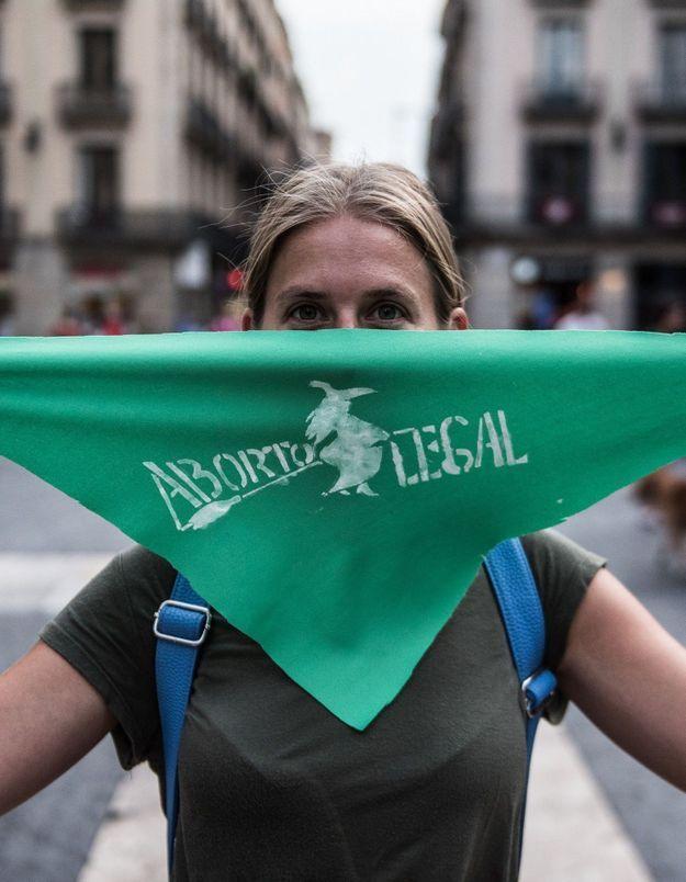 En Argentine, le projet de légalisation de l'IVG se fait attendre