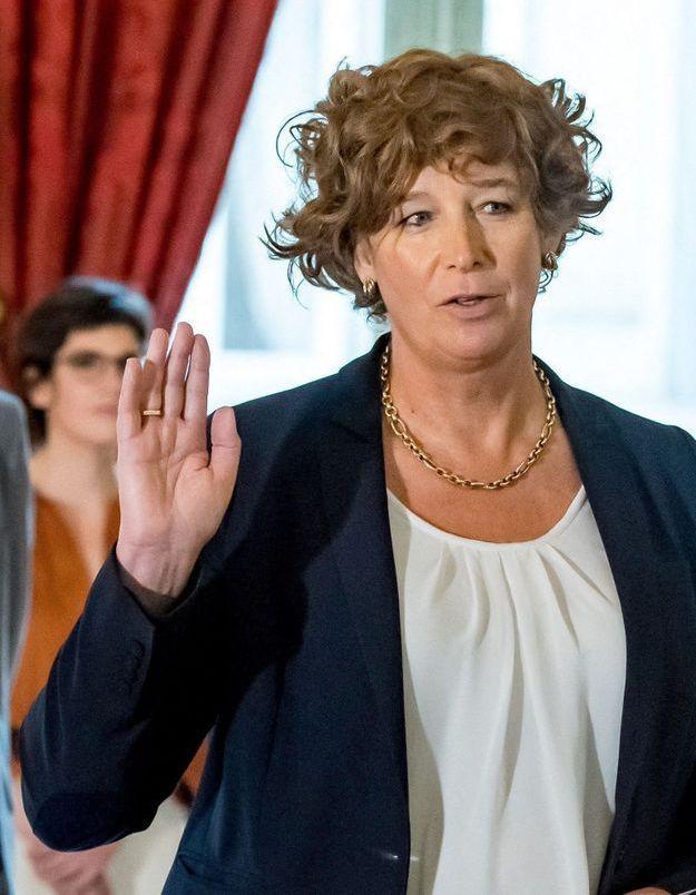 En Belgique, Petra de Sutter, gynécologue reconnue pour son expertise sur la fertilité, devient la première ministre trans d'Europe
