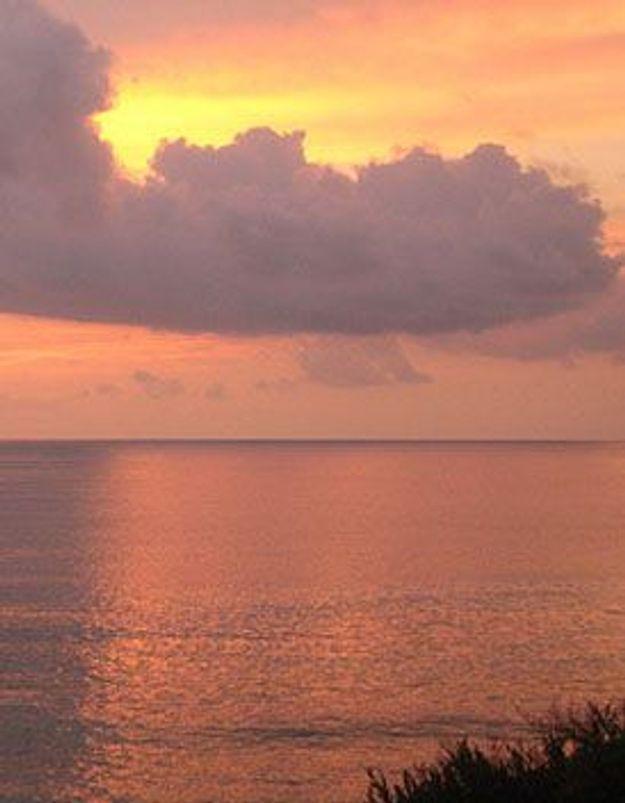 """En direct des îles : """"Home – Rendez-vous avec la planète"""""""