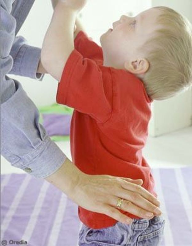 Enfants : la fessée rendrait moins intelligent