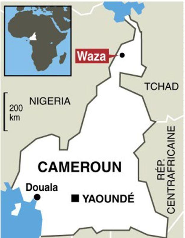 Enlèvement au Cameroun : les enfants âgés de 5 à 12 ans
