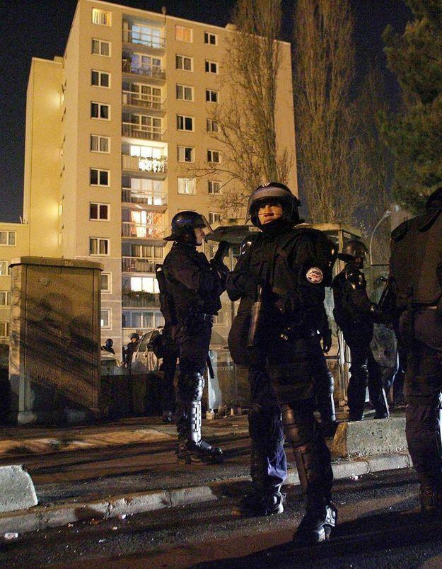 « Envoyé Spécial »  enquête sur les émeutes de Villiers-le-Bel