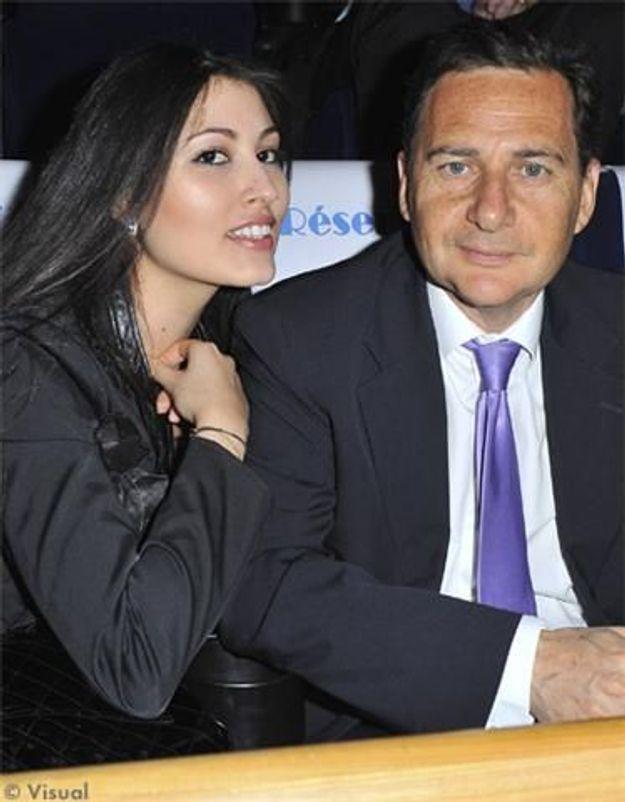 Eric Besson et Yasmine Tordjman : bientôt mariés ?