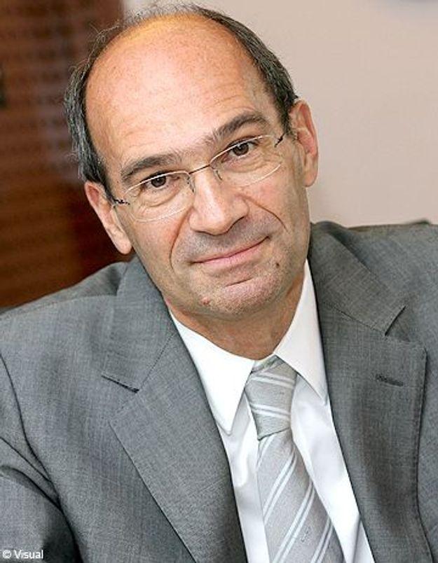 Eric Woerth : blanchi par l'IGF dans l'affaire Bettencourt
