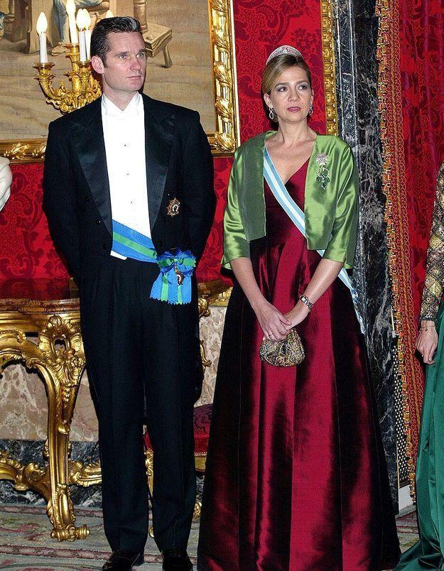 Espagne : des soupçons de corruption sur la fille du roi ?