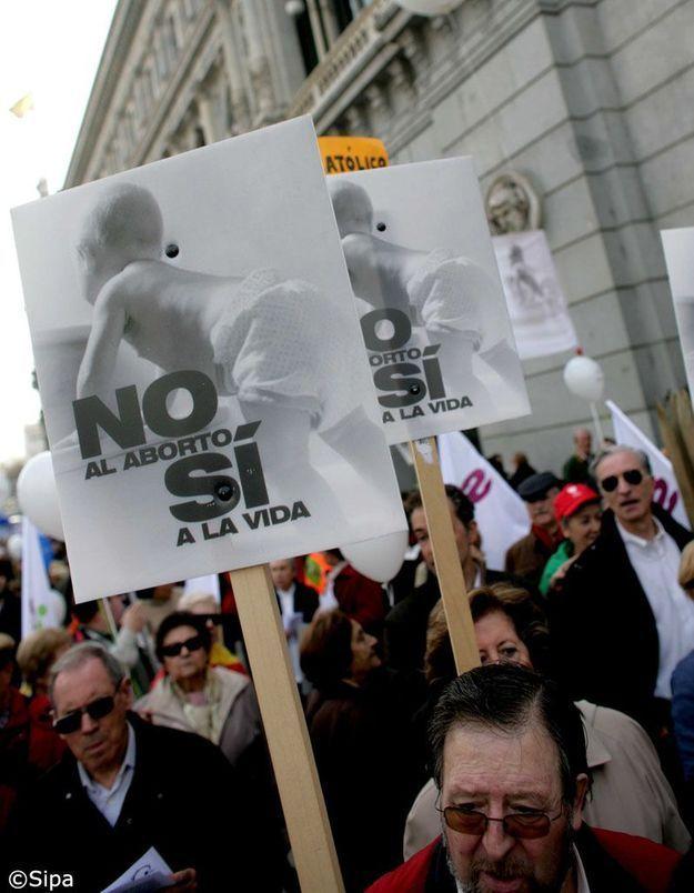 Espagne : l'IVG en danger ?