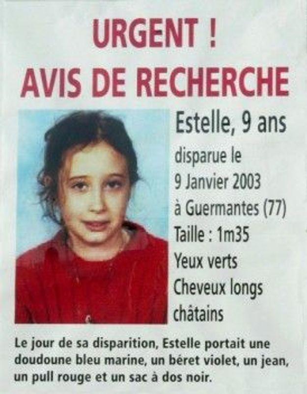 Estelle Mouzin : son père se bat pour la retrouver