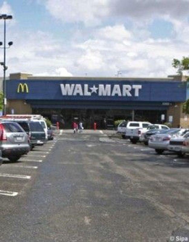 Etats-Unis : 1,5 million de femmes contre Wal-Mart