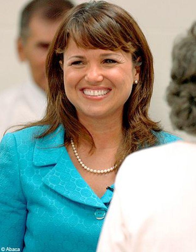 Etats-Unis : Christine O'Donnell, un des « bébés Palin »