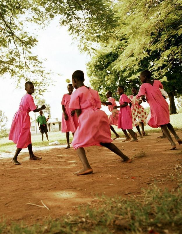 États-Unis : de faux orphelins ougandais proposés à l'adoption