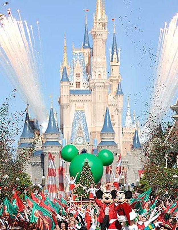 Etats-Unis : elle vend son bébé pour aller à Disneyland