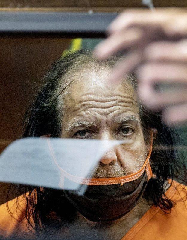 États-Unis : l'acteur de films X Ron Jeremy accusé d'agressions sexuelles par 13 nouvelles victimes dont une mineure