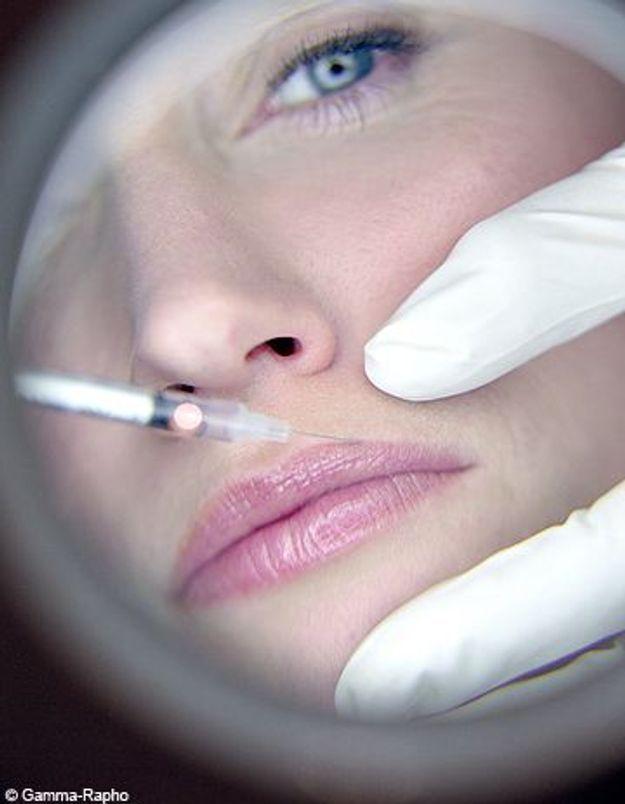 États-Unis : le botox, nouvelle tendance chez les ados ?