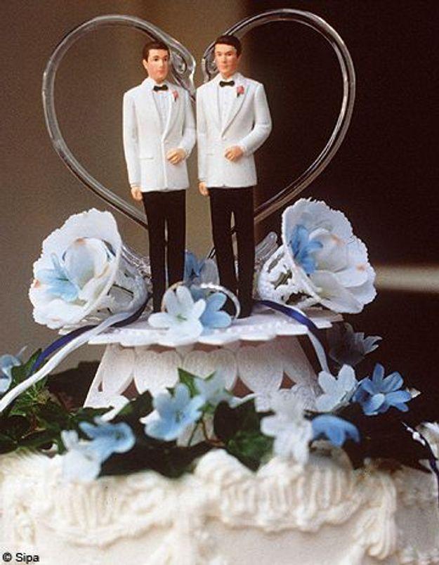 Etats-Unis : le mariage homo légalisé dans le Maryland