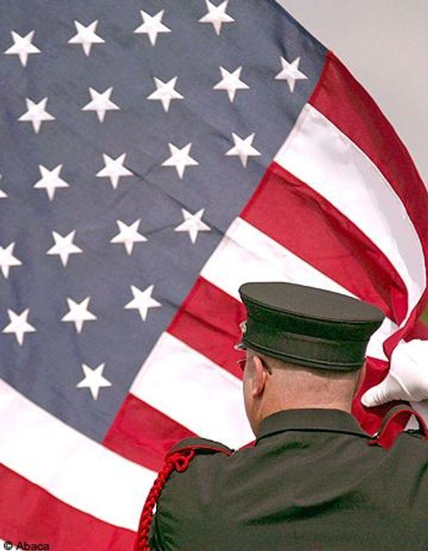 Etats-Unis : le tabou homosexuel est levé dans l'armée