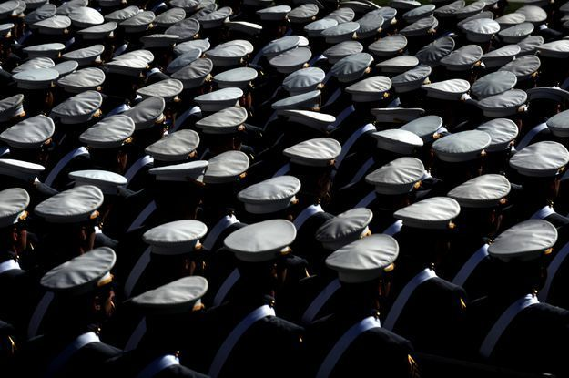 Etats-Unis : une femme dirigera le corps des Cadets de West Point