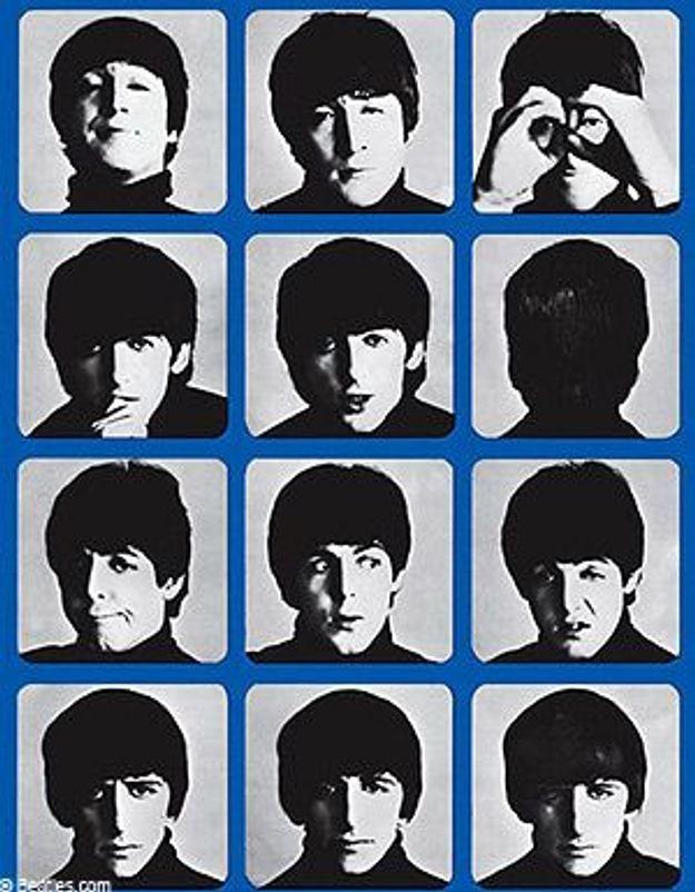 Etudiez les Beatles à la fac de Liverpool