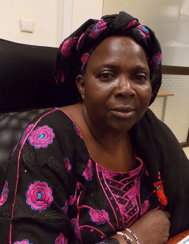 Prendre une femme au Mali et la fuite en France