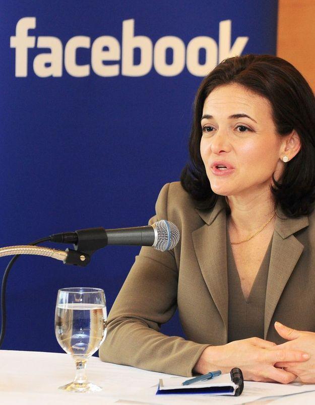 Facebook en guerre contre le sexisme