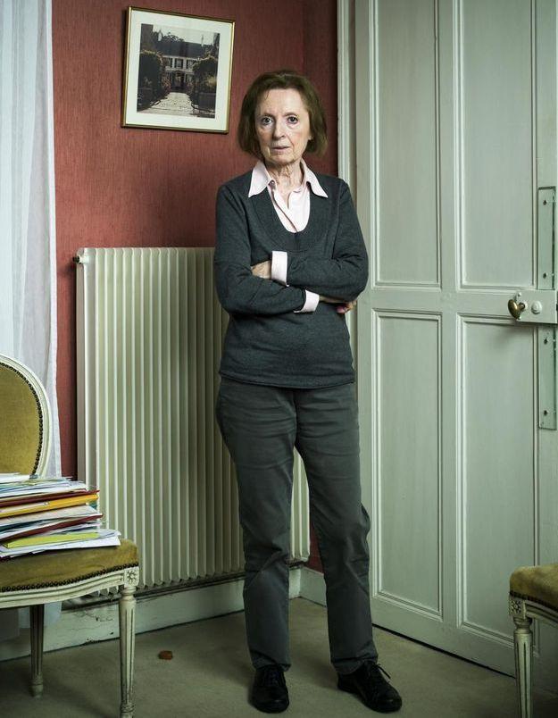 Fait divers : la veuve d'Arras