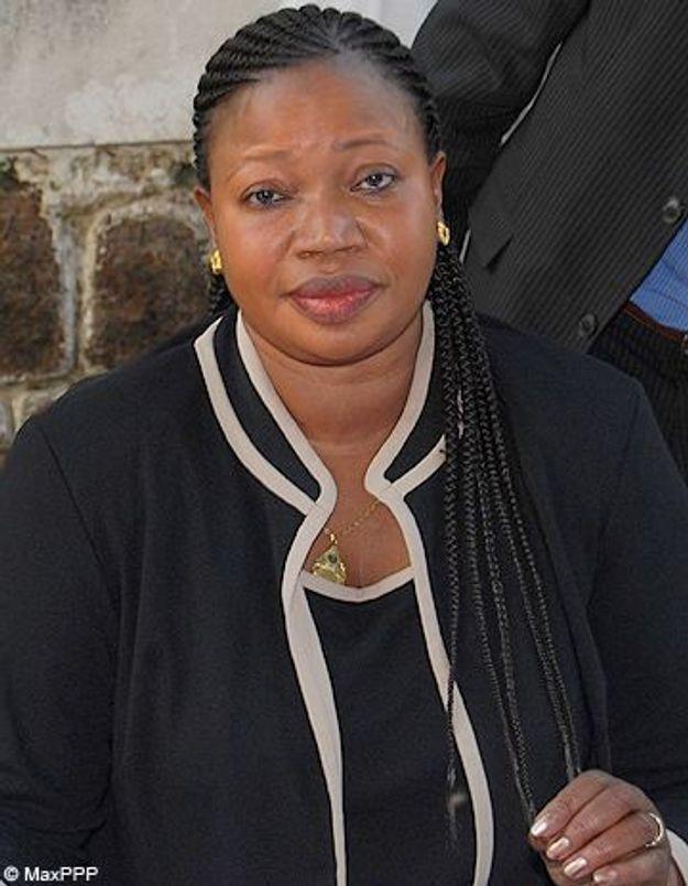 Fatou Bensouda : une femme à la tête de la CPI