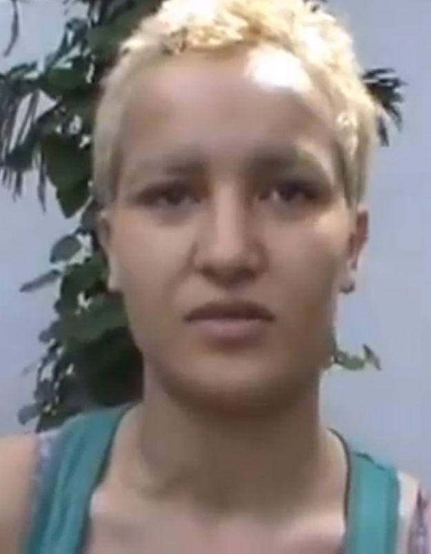 Femen : Amina risquerait deux ans de prison ferme