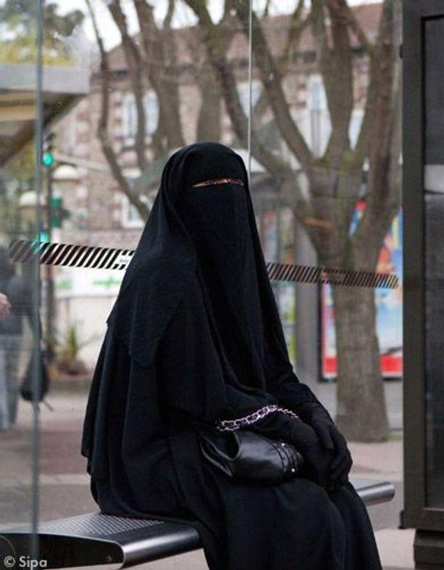 Femme voilée : première verbalisation dans les Yvelines