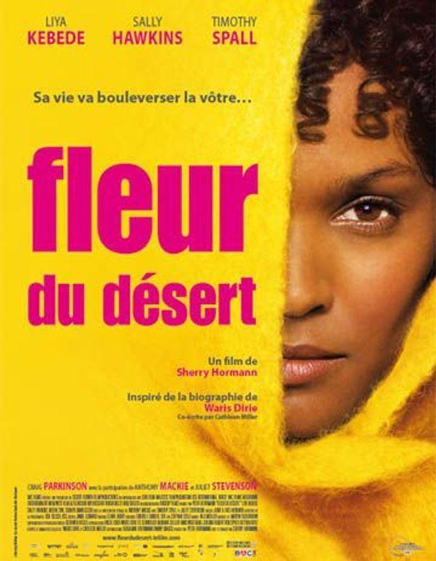« Fleur du désert » au cinéma : un témoignage saisissant sur l'excision