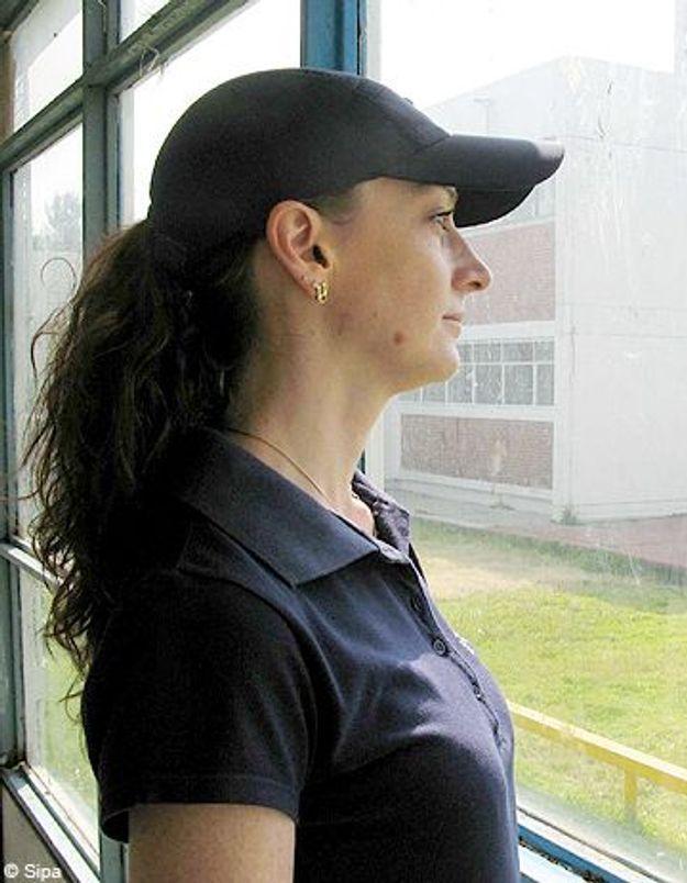 Florence Cassez : des députés mexicains lui rendent visite