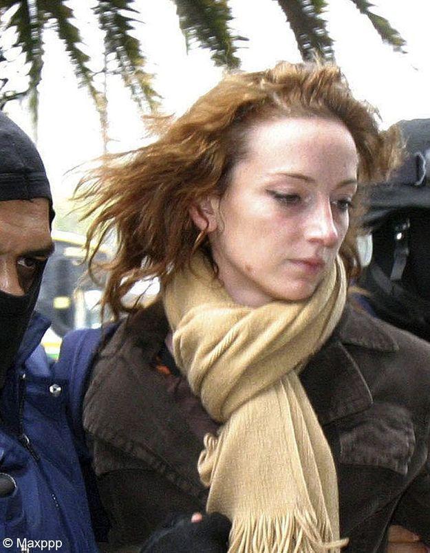 Florence Cassez : nouveau juge et nouvel espoir de libération